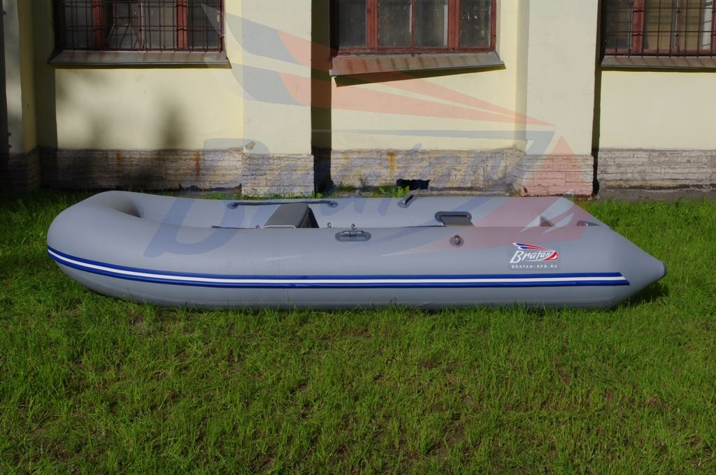 лодка братан фото