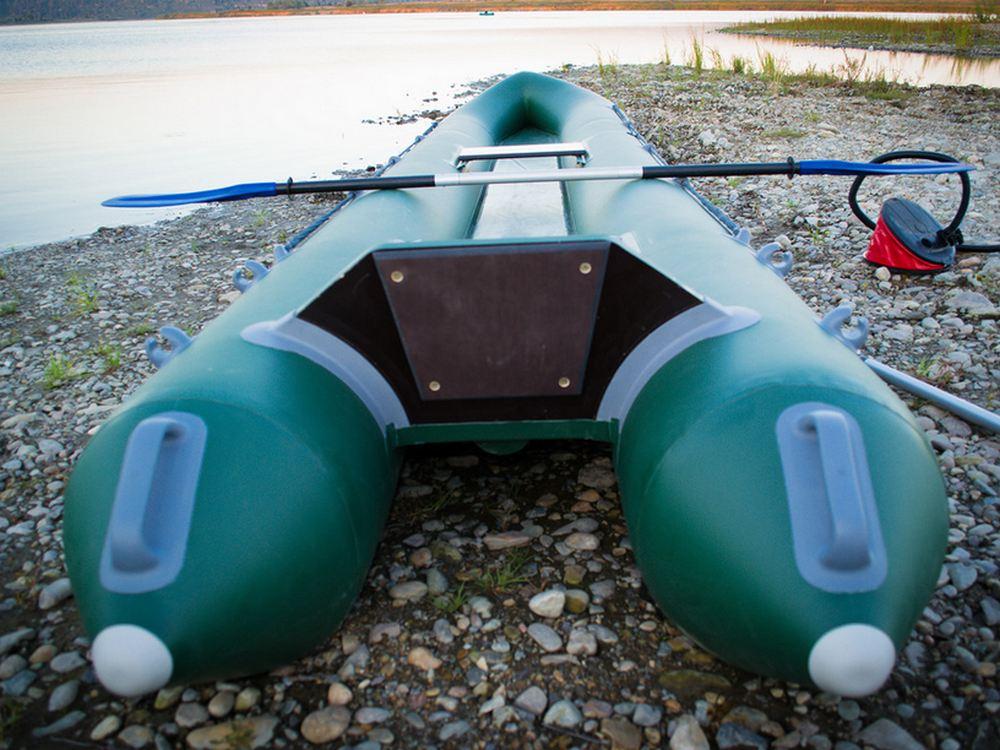 надувные лодки из пвх каноэ