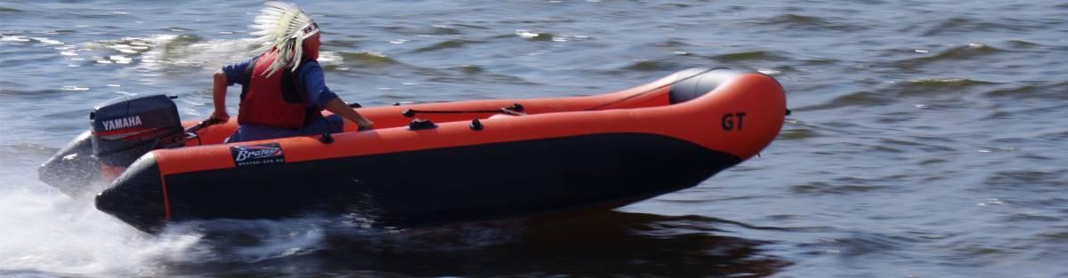 катамаранные лодки резиновые